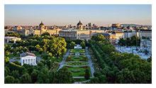 Vídeň - Ubytování Znomo - Chalupa Na Hradbách