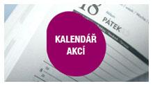 Kalendář akcí Znojmo