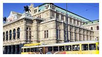 Ubytování Znojmo - Vídeň info